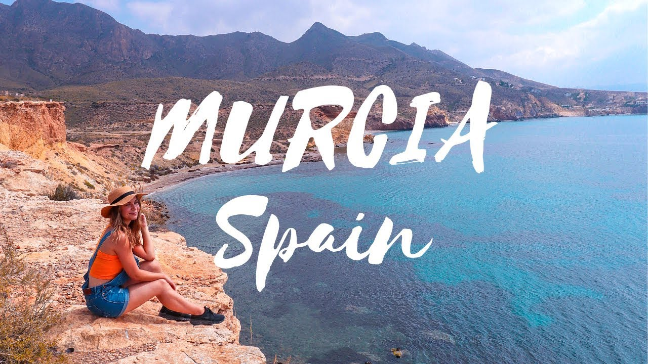 Travel Guide to Murcia