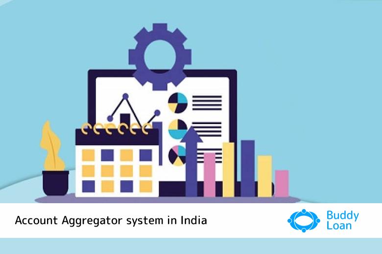 Account Aggregator System
