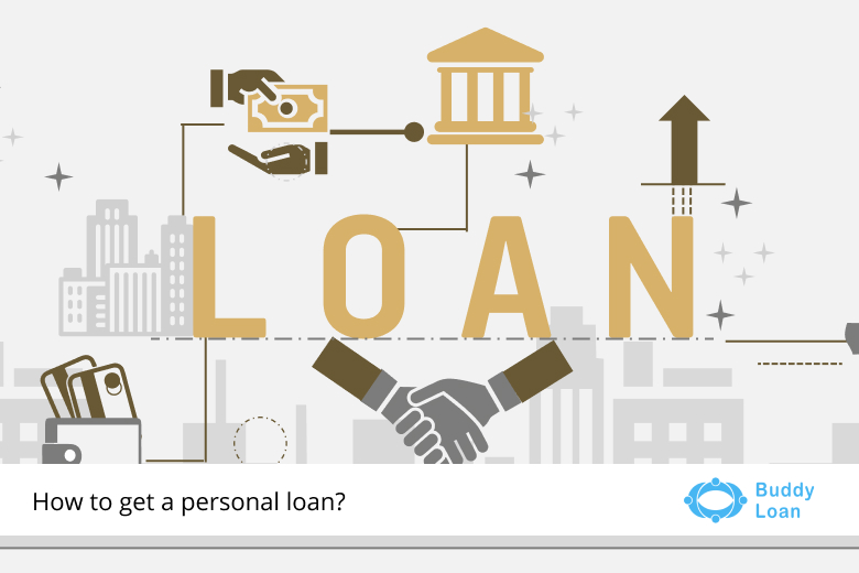 how to get a personal loan?